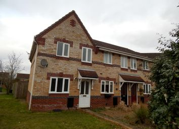 Thumbnail 2 bed property to rent in Hughes Court, Hethersett, Norwich