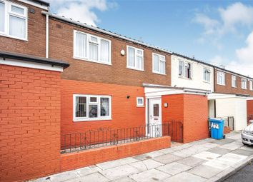 4 bed terraced house for sale in Heriot Street, Liverpool L5