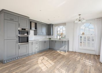 Thumbnail 2 bed flat for sale in Hamslade Street, Poundbury, Dorchester