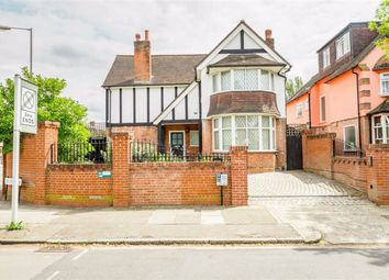 5 bed detached house for sale in Taylor Avenue, Kew, Richmond TW9