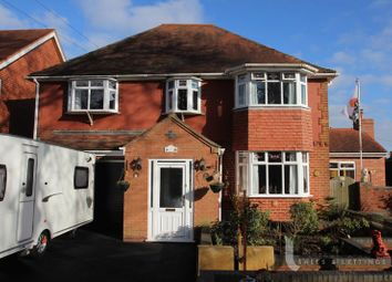 Thumbnail 5 bed detached house for sale in Node Hill, Studley