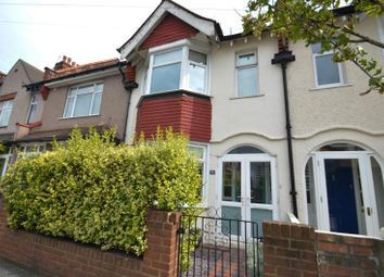 Thumbnail 2 bedroom terraced house for sale in Abbey Road, Wimbledon