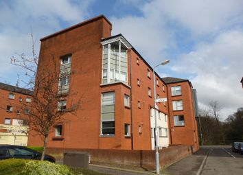 Thumbnail 2 bed flat for sale in Tollcross Park View, Tollcross, Glasgow