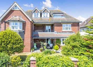 2 bed flat for sale in 13 Stuart Road, Christchurch, Dorset BH23