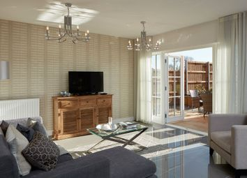 Thumbnail 3 bed detached house for sale in Meadow Gardens, Wedow Road, Thaxted, Essex