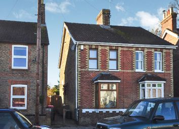 Thumbnail 3 bed semi-detached house to rent in Albany Road, Crawley