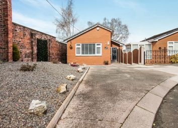 Thumbnail 2 bed detached bungalow for sale in Grosvenor Place, Carlisle