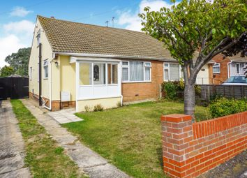 Thumbnail 3 bed semi-detached house for sale in Jubilee Avenue, Clacton-On-Sea
