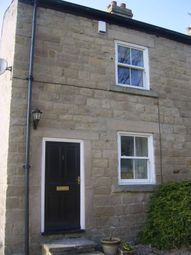 Thumbnail 1 bed cottage to rent in Oddys Fold, Meanwood, Leeds