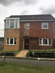 Thumbnail 3 bed semi-detached house for sale in Marburg Street, Northampton