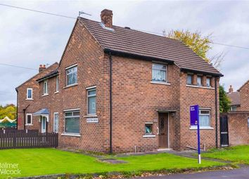 Thumbnail 2 bed semi-detached house for sale in Chatsworth Drive, Leigh, Lancashire