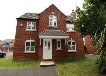 Thumbnail 4 bed detached house for sale in Grenadier Drive, Liverpool, Merseyside