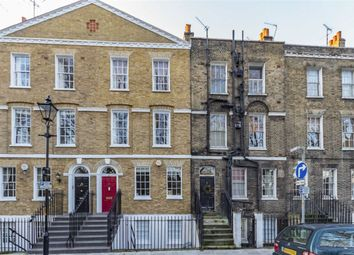 Thumbnail 2 bed flat to rent in West Square, London
