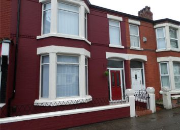 5 bed terraced house for sale in Derby Lane, Liverpool, Merseyside L13