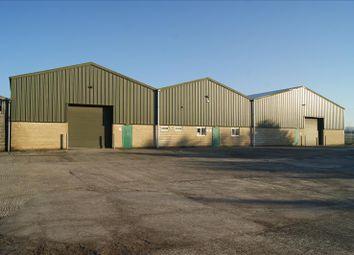 Thumbnail Light industrial to let in Units 4-5, Bridge Park, Pylle, Shepton Mallet, Somerset