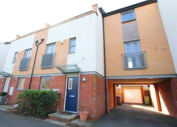 Thumbnail 4 bed terraced house for sale in Port Talbot Close, Cressington Heath, Liverpool