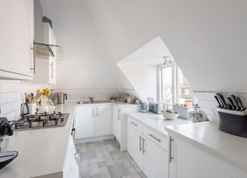 Thumbnail 2 bed flat for sale in 3/6, West Hampstead