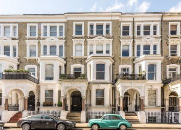 Thumbnail 1 bed flat for sale in Redcliffe Square, Chelsea, London