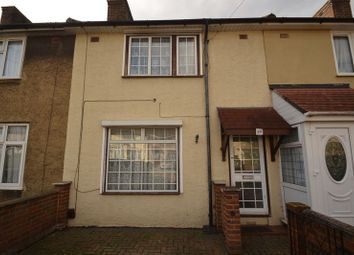 Thumbnail 3 bed terraced house for sale in Harrold Road, Becontree, Dagenham