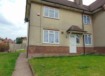 Thumbnail 3 bed semi-detached house to rent in Fell Wilson Street, Warsop, Mansfield