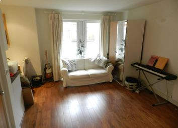 Thumbnail Studio to rent in Drapers Court, Kingsway Square, Battersea