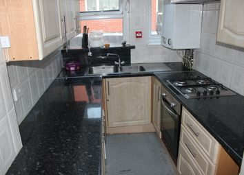 Thumbnail 3 bedroom flat to rent in Manvers Street, Lace Market
