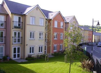 Thumbnail 1 bed property for sale in Heol Gouesnou, Gwenllian Morgan Court, Brecon