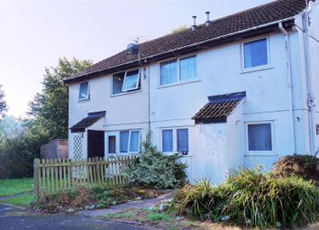 Thumbnail 1 bed terraced house for sale in Bubwith Close, Chard