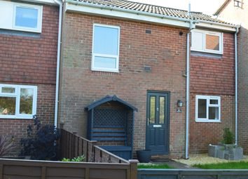 Thumbnail 2 bed property to rent in Orchard Close, Colden Common, Winchester