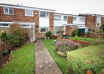 Thumbnail 3 bedroom terraced house for sale in Glenwood, Cardiff