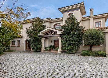 Thumbnail 5 bed villa for sale in E-Zone, Sotogrande Alto, Andalucia, Spain