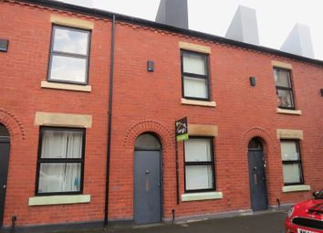 Thumbnail 2 bed terraced house to rent in Fir Street, Salford