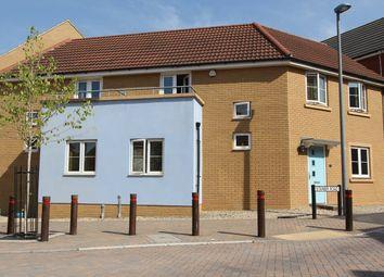 Thumbnail 3 bedroom semi-detached house for sale in Stanier Road, Mangotsfield