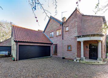 5 bed detached house for sale in Hadleigh Heath, Hadleigh, Ipswich IP7
