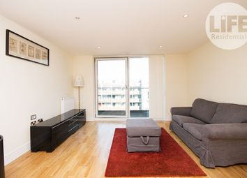 Thumbnail 1 bedroom flat to rent in 11 Merryweather Plc, Greenwich High Rd, Greenwich, London