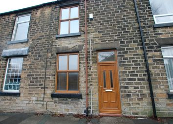 Thumbnail 2 bed terraced house to rent in Stitch Mi Lane, Harwood, Bolton
