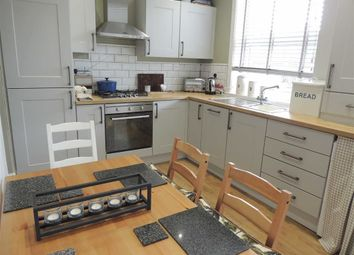 Thumbnail 2 bed terraced house for sale in Chapel Street, Hazel Grove, Stockport