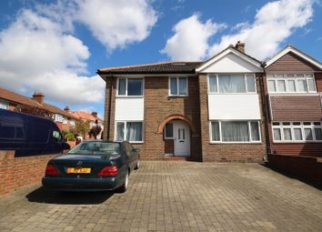 Thumbnail 6 bed property for sale in Bowes Road, London