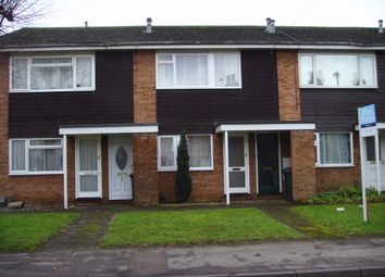 Thumbnail 1 bed flat to rent in St Johns Court, Biggleswade