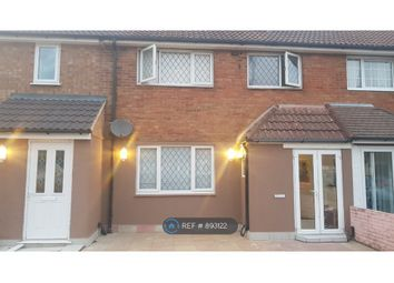 Thumbnail 5 bed terraced house to rent in Lynden Way, Swanley