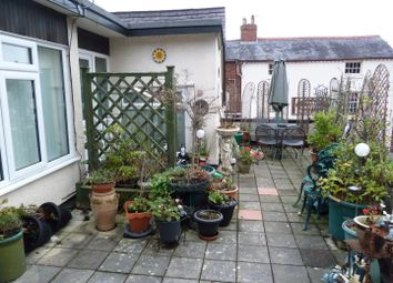 Thumbnail 2 bed property to rent in Leg Street, Oswestry