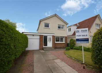 Thumbnail 3 bed detached house for sale in 44 Forth Road, Torrance, Glasgow
