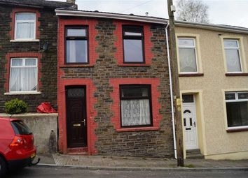 Thumbnail 3 bed property for sale in Glancynon Street, Mountain Ash