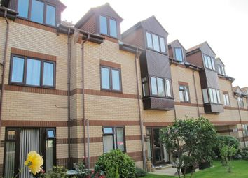 Thumbnail 1 bed property to rent in Elmore Road, Lee-On-The-Solent