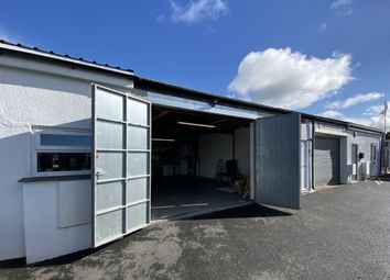 Thumbnail Commercial property for sale in Trecerus Industrial Estate, Padstow