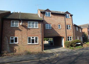 Thumbnail 1 bed flat to rent in Bassett Road, Leighton Buzzard