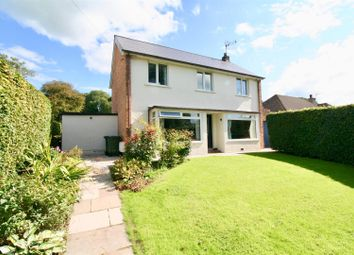 Thumbnail 4 bed detached house for sale in Hornby Bank, Hornby, Lancaster