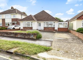 Thumbnail 3 bed detached bungalow for sale in Cedar Drive, Chichester