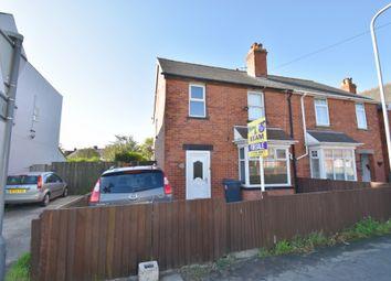 3 bed semi-detached house for sale in Grosvenor Road, Skegness PE25