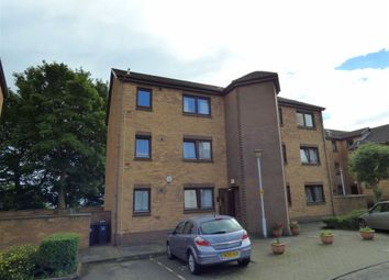 Thumbnail 2 bed flat for sale in 44, The Kyles, Kirkcaldy